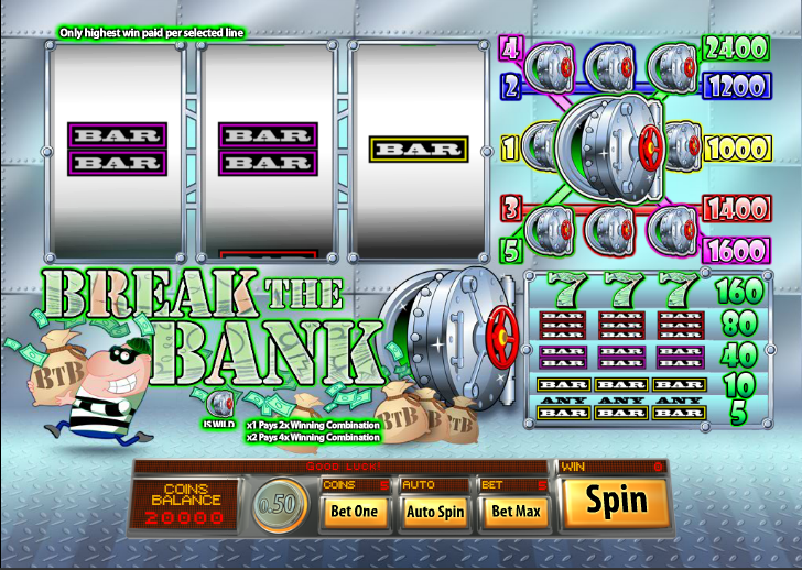 Mermaid Palace Casino-Blacklisted Screenshot 3