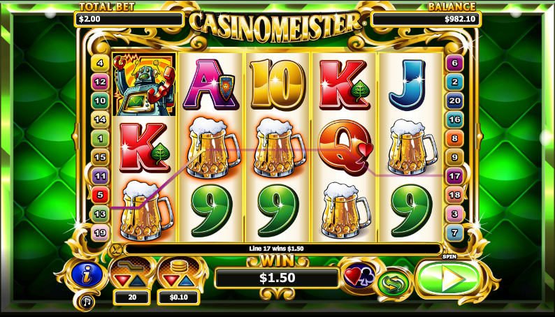 online casino 5