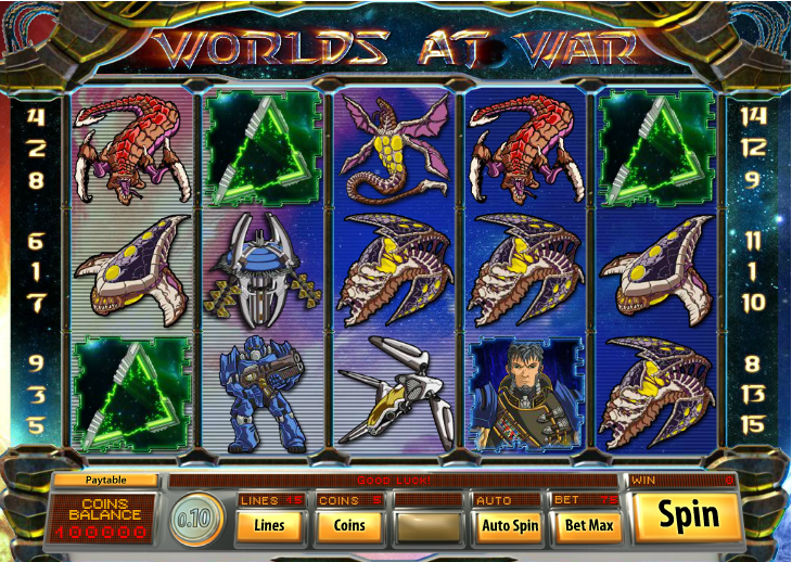 Mermaid Palace Casino-Blacklisted Screenshot 7
