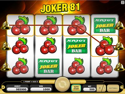 Kajot Casino Screenshot 5