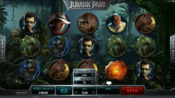 Guts Casino Screenshot 4