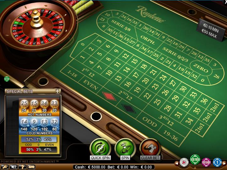 LuckyDino Casino Screenshot 5
