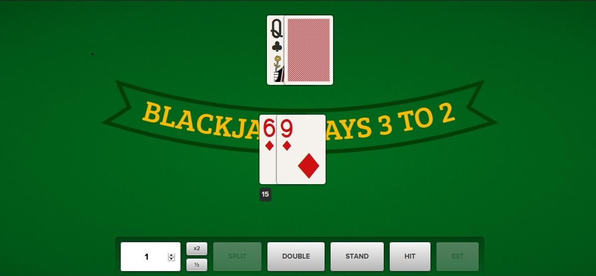 Satoshibet Casino Screenshot 2