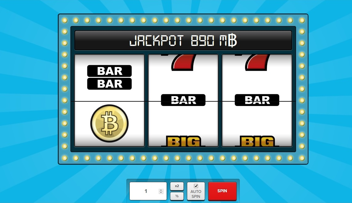 Satoshibet Casino Screenshot 4