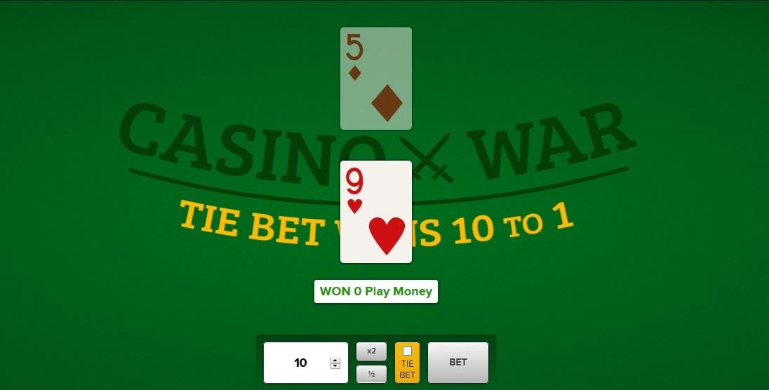 Satoshibet Casino Screenshot 7