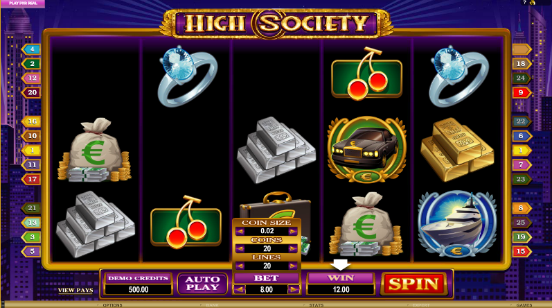 Free spin and win casino