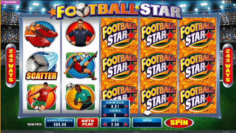 Spin and Win Casino Screenshot 5
