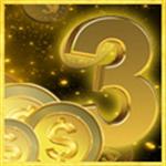 EuroGrand Third Deposit Reload Bonus