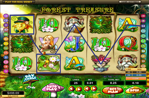 Cool Treasures Slot Machine - Play Online for Free Instantly