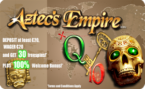 Aztecs Empire Slots - Play the Free Kajot Casino Game Online