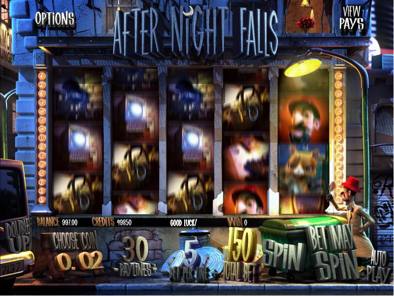 After Night Falls Screenshot 3