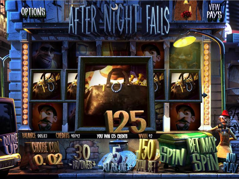 After Night Falls Screenshot 4