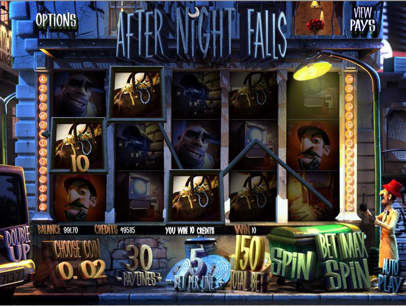After Night Falls Screenshot 5