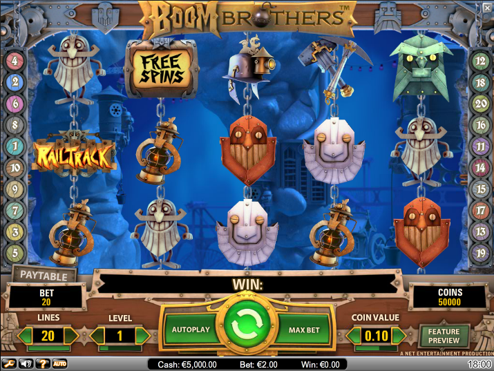 VegasBerry Casino Canada Bonus Review