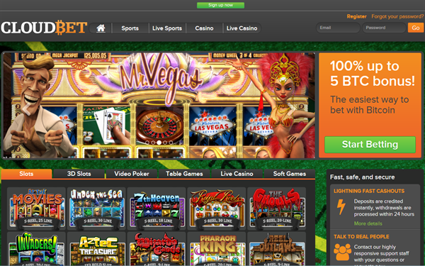 Welcome to the Exciting World of Online Casinos