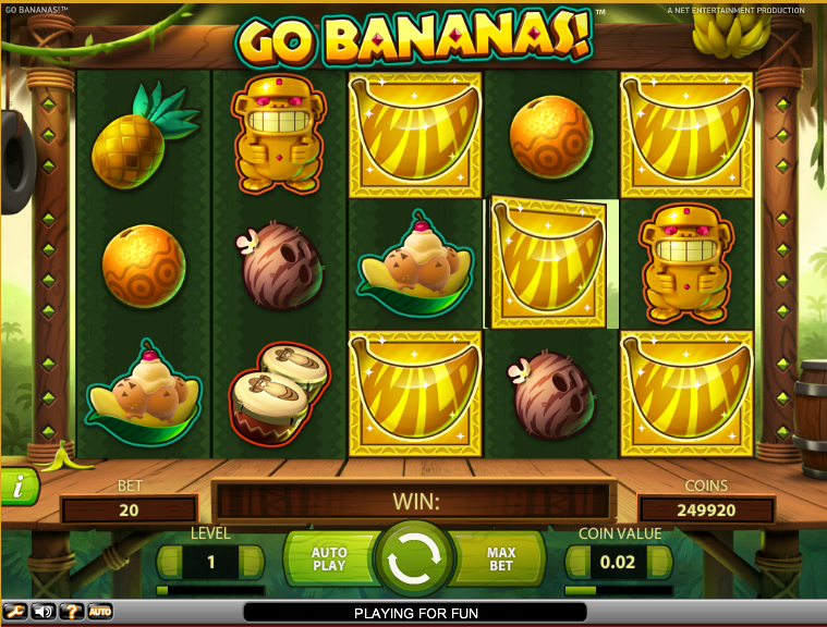 Lucky Jolly Slot - Play this Novomatic Casino Game Online