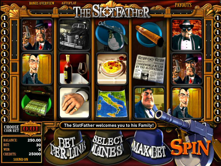 Gorilla Casino Screenshot 2