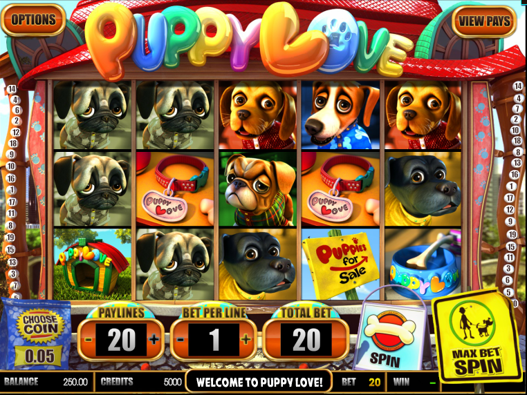 Gorilla Casino Mobile