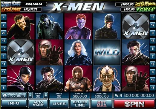 Omni Casino Screenshot 2