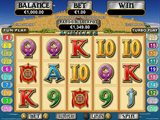Majestic Slots Casino Screenshot 1
