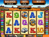 Majestic Slots Casino Screenshot 2