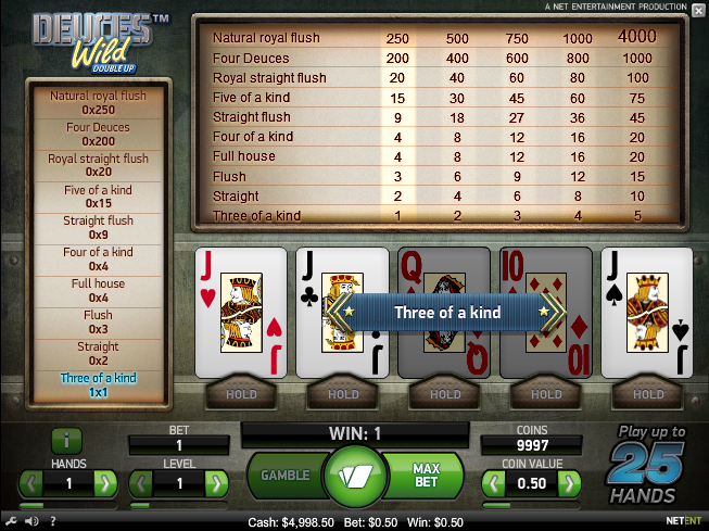 Royal Panda Casino Screenshot 7