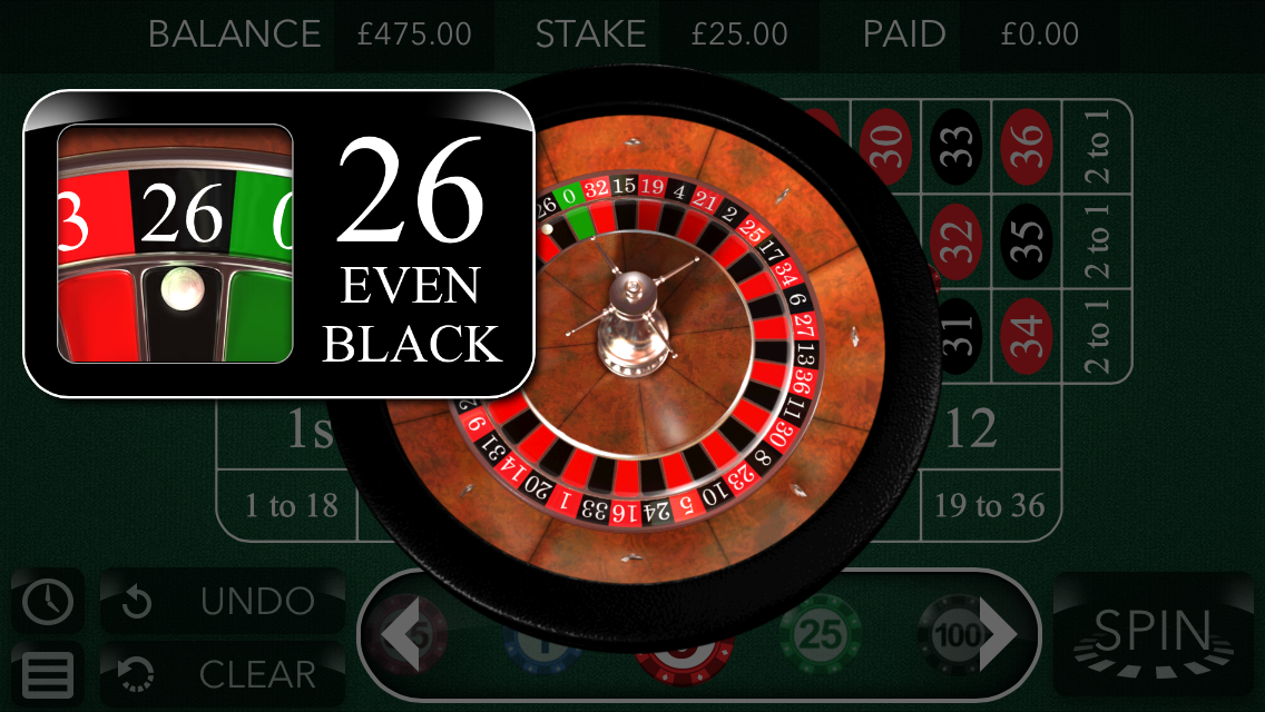 Northern Lights Casino Screenshot 1