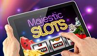 Majestic Slots Mobile Casino Bonus Code