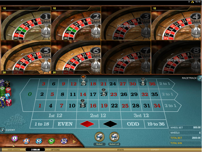 Royal Panda Casino Screenshot 4