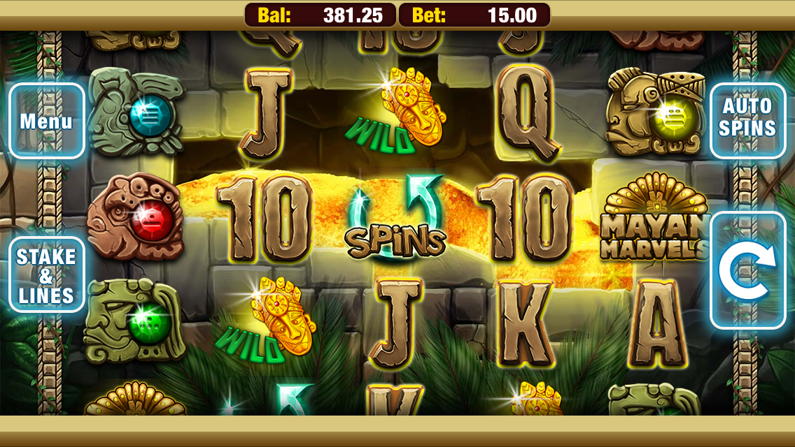 Northern Lights Casino Screenshot 3