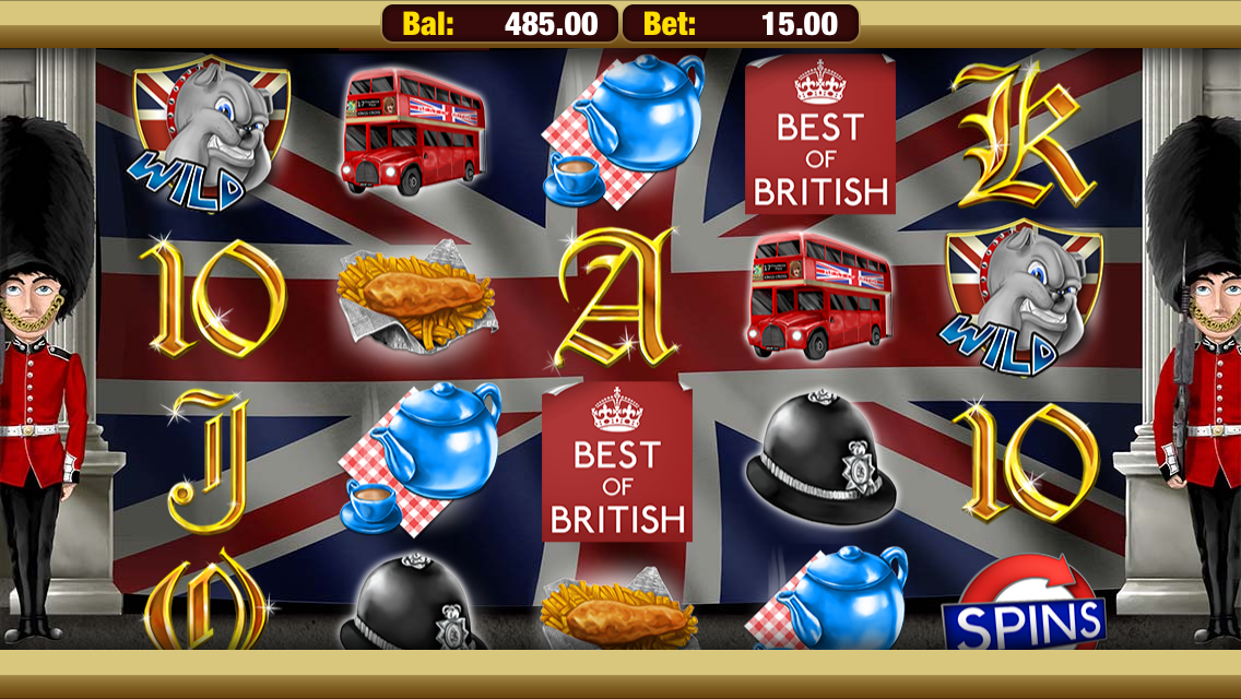 Northern Lights Casino Screenshot 4