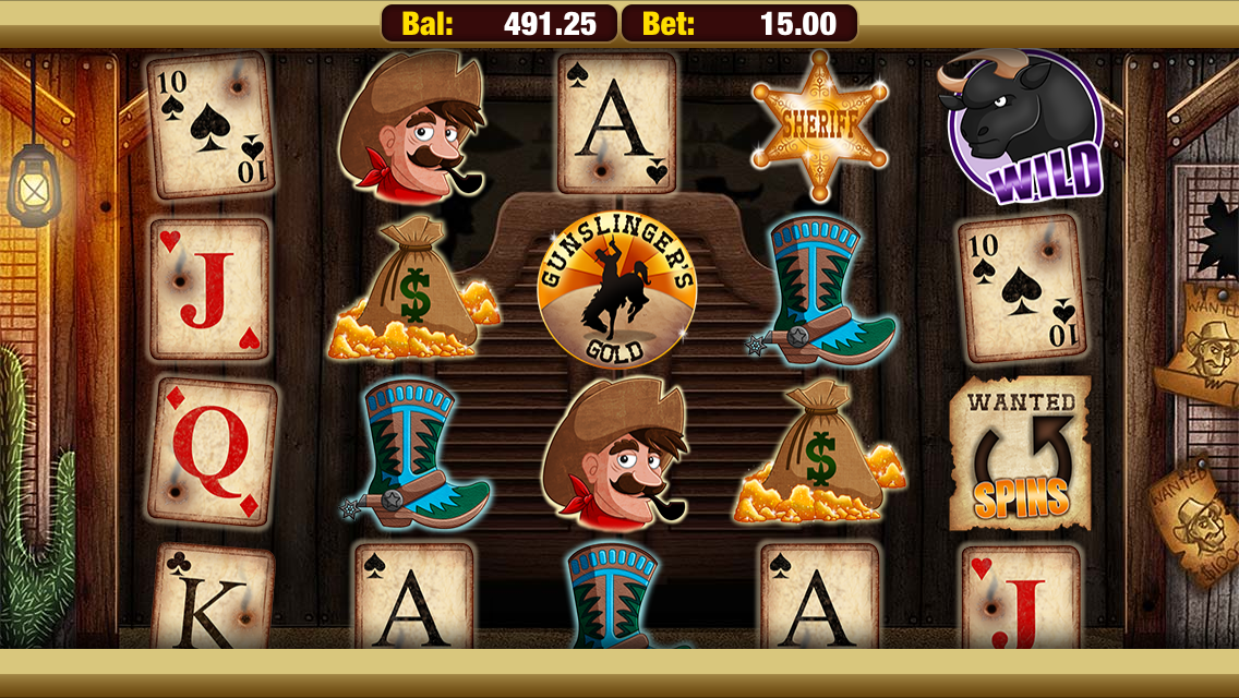 Northern Lights Casino Screenshot 6
