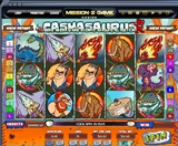 Mission2Game Casino Screenshot 1