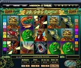 Mission2Game Casino Screenshot 3