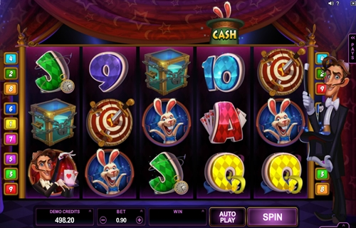 Royal Vegas Casino Screenshot 3
