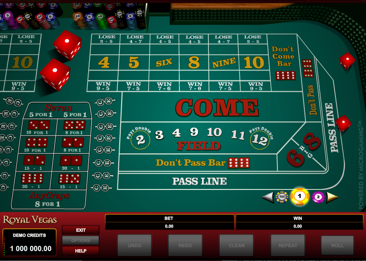 Lucky247 Casino Screenshot 5