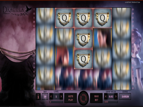 slot games online for free dracula spiele