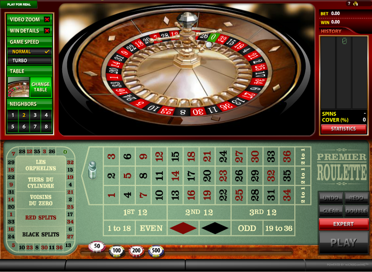 Royal Vegas Casino Screenshot 6