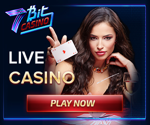 7BitCasio - Live Dealer Games
