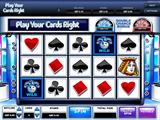 Moon Games Casino Screenshot 4