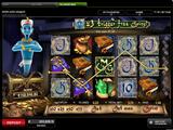 Moon Games Casino Screenshot 3