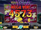 Real Deal Bet Casino Screenshot 5