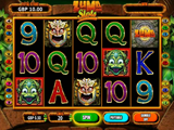 Wicked Jackpots Casino Screenshot 2