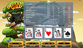 EuroMoon Casino Blacklisted Screenshot 7