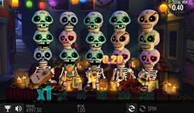 Osiris Casino Blacklisted Screenshot 1