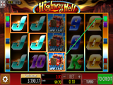 VegasPlay.eu Casino Screenshot 4