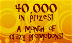 Royal Vegas Casino Monthly Promotions