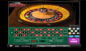 Hippozino Casino Screenshot 1
