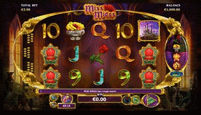 Hippozino Casino Screenshot 4