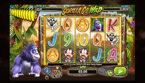 Hippozino Casino Screenshot 5